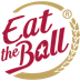 Logo Eat the Ball