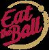Logo Eat the Ball